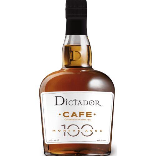 Dictador 100 Months Cafe 40% 0