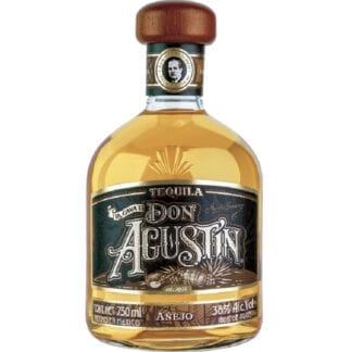Don Agustín La Cava Anejo 38% 0