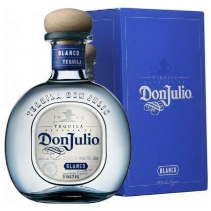 Don Julio Blanco 38% 0