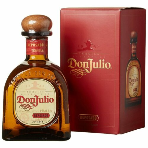 Don Julio Reposado 38% 0