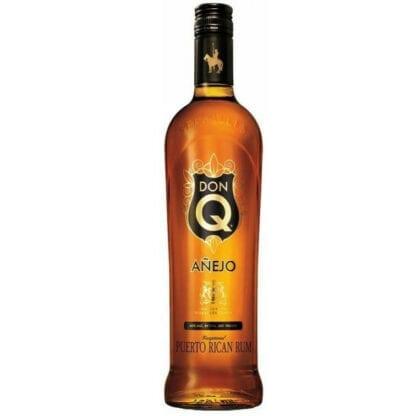 Don Q Anejo 40% 0