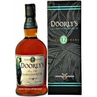 Doorly's 12yo 40% 0