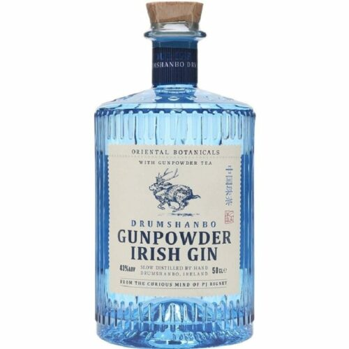 Drumshanbo Gunpowder Irish Gin 43% 0