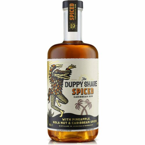 Duppy Share Spiced 37