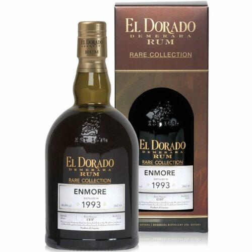 El Dorado Enmore 1993 56.5% 0