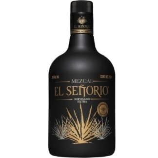 El Seňorio Extra Reposado 38% 0