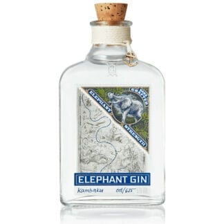 Elephant Gin Strenght 57% 0