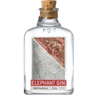 Elephant London Dry Gin 45% 0