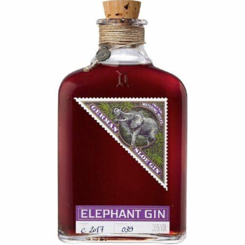 Elephant Sloe Gin 35% 0