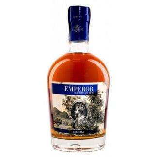 Emperor Rum Heritage 40% 0