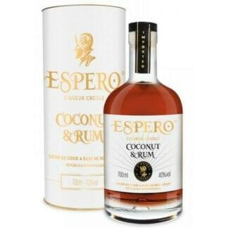 Espero Coconut & Rum 40% 0