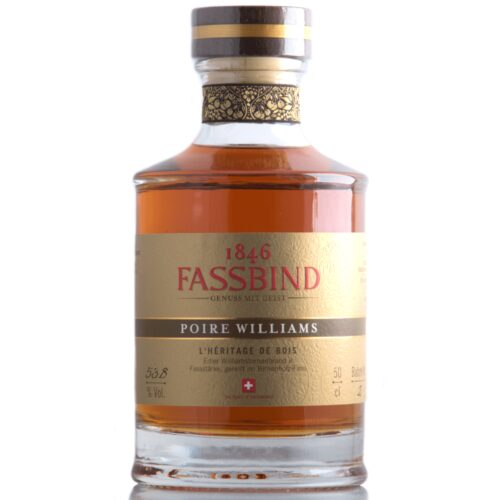 Fassbind L'Heritage De Bois Poire Williams 53