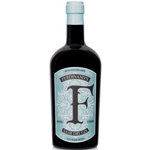 Ferdinand's Saar Dry Gin 44% 0