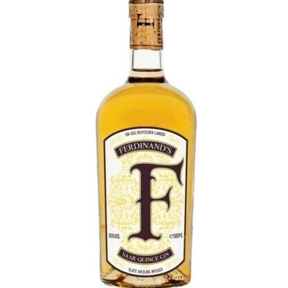 Ferdinand's Saar Quince Gin 30% 0