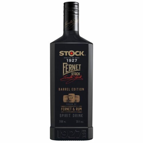 Fernet Stock Barrel 35% 0