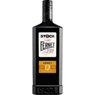 Fernet Stock Honey 27% 0