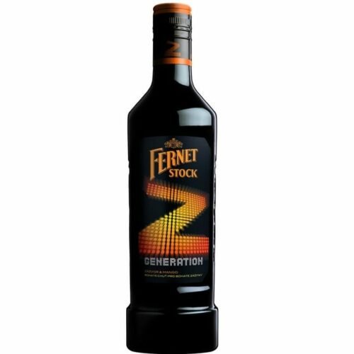 Fernet Stock Z Generation 27% 0