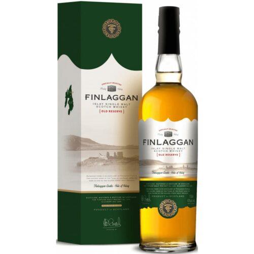 Finlaggan Old Reserve 40% 0