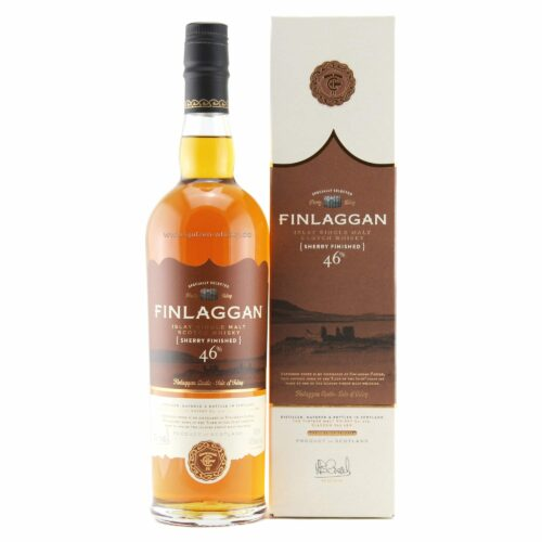 Finlaggan Sherry Finished 46% 0