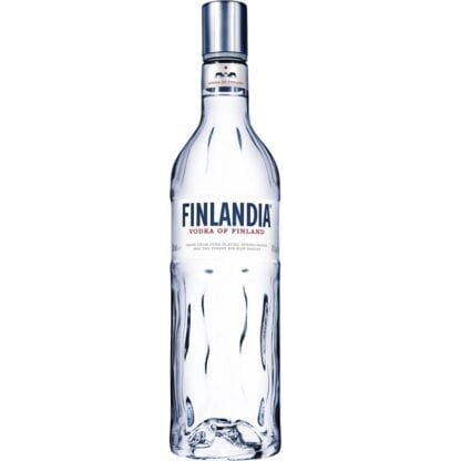 Finlandia 40% 0