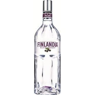 Finlandia Blackcurrant 37