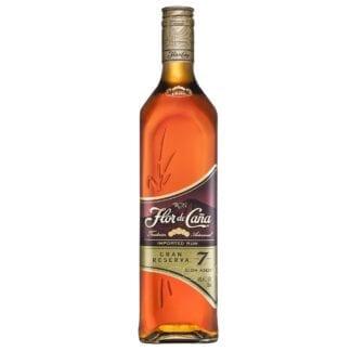 Flor de Cana Gran Reserva 7yo 40% 0