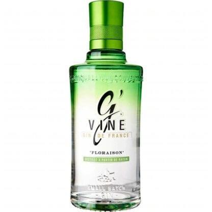 G'vine Gin Floraison 40% 0