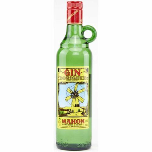 Gin Xoriguer 38% 0