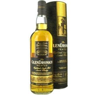 GlenDronach Peated 46% 0