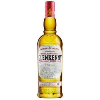 Glenkenny Blended Malt Scotch Whisky 40% 0
