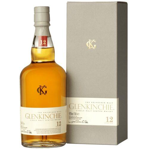 Glenkinchie 12yo 43% 0