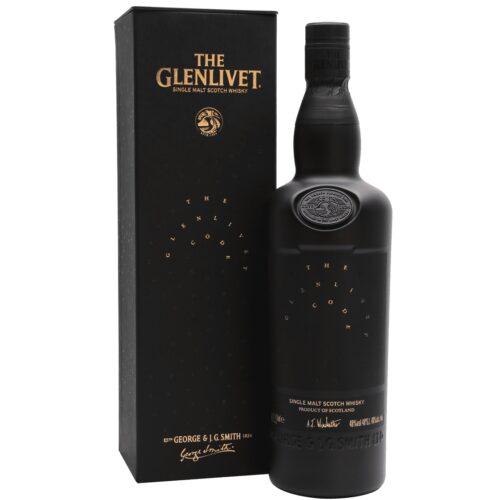 Glenlivet Code 48% 0