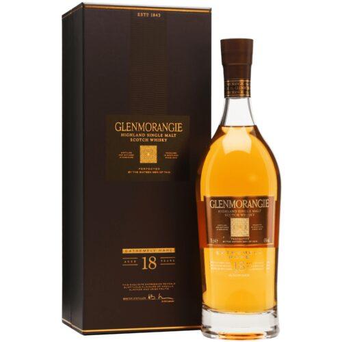 Glenmorangie 18yo 43% 0
