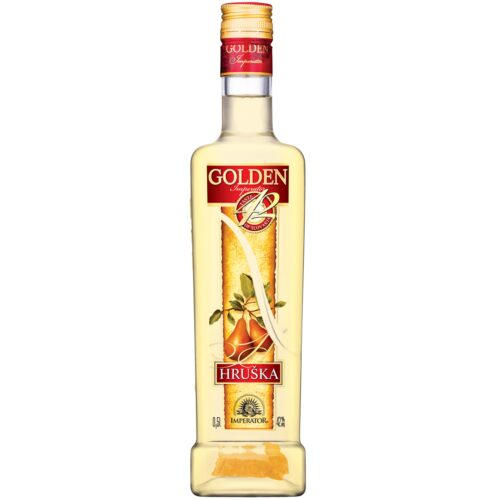 Golden Hruška 38% 0