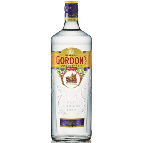 Gordons Gin 37