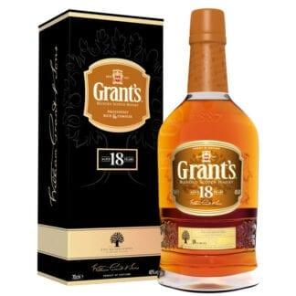 Grant's 18yo 40% 0