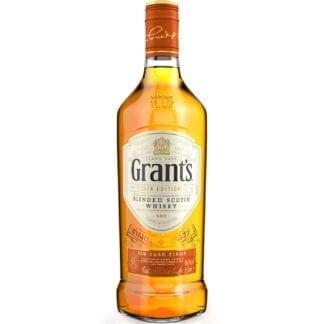 Grant's Rum Cask 40% 0