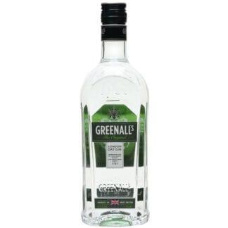Greenalls Gin 40% 0
