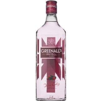 Greenalls Wild Berry 37