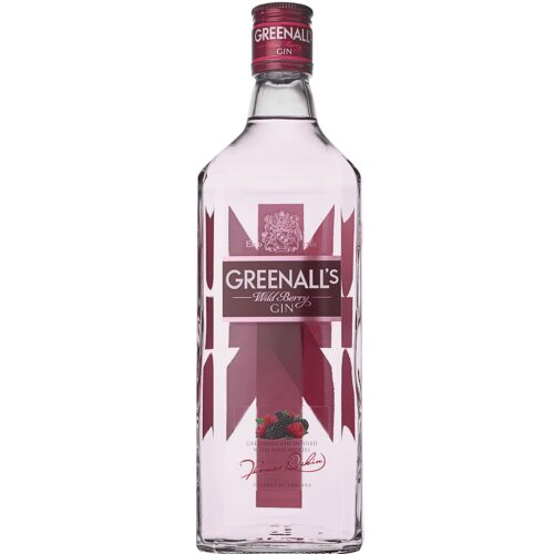 Greenalls Wild Berry 37