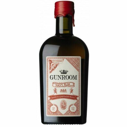 Gunroom Navy Rum 65% 0