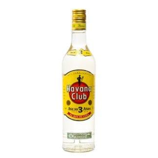 Havana Club Anejo 3yo 40% 1l