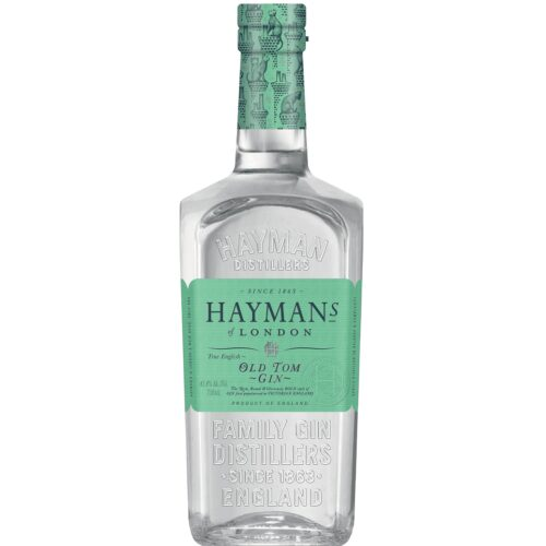 Hayman's Old Tom Gin 41