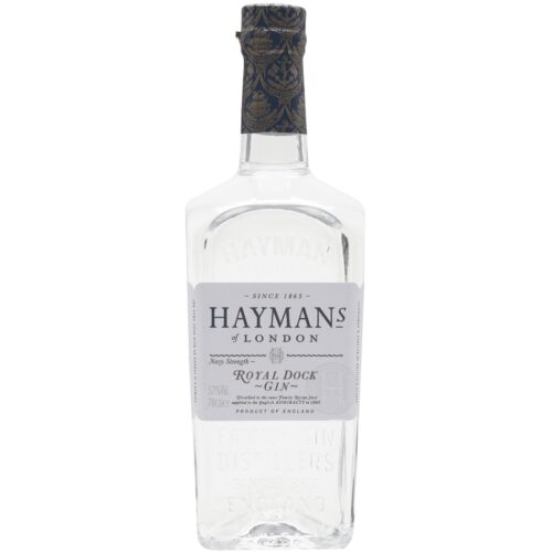Hayman's Royal Dock Navy Strength 57% 0
