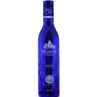 Helsinki Vodka Blue Edition 40% 0