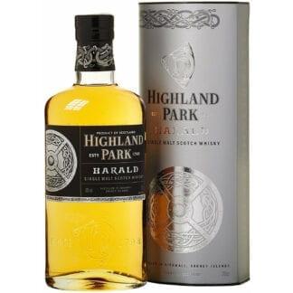 Highland Park Harald 40% 0