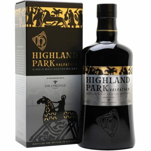 Highland Park Valfather 47% 0