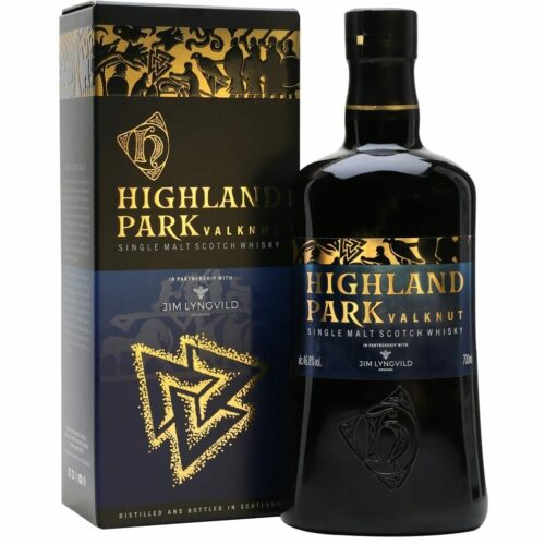 Highland Park Valknut 46