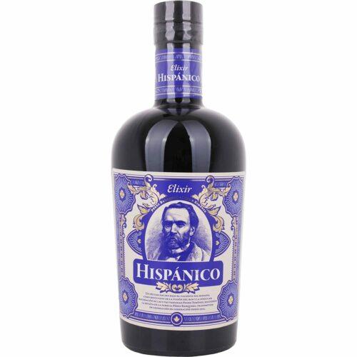 Hispanico Elixir 34% 0