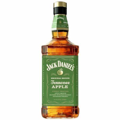Jack Daniel's Apple 35% 0